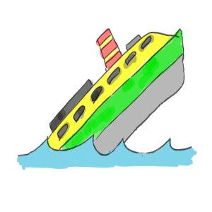 타이타닉 : 과연 누가 살아남았을까